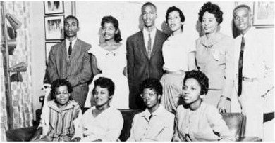 Sixty-two years since the Little Rock Nine made history