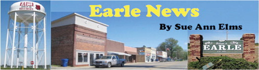 Earle News  By Sue Ann Elms  • Music Coterie —