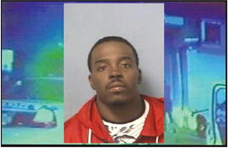 High-speed pursuit ends in arrest