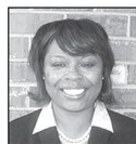 Holliman named to Counseling Board
