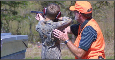 Firearm buying guide for novice, first-time hunters