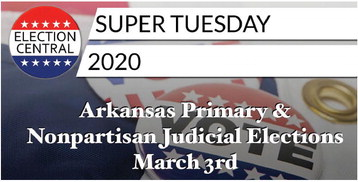 2020 election season comes early in Arkansas