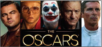 Thoughts on the Oscar Nominations