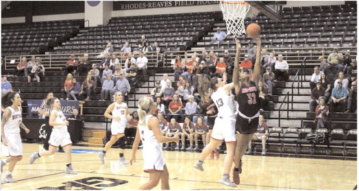 Lady Greyhounds comeback season has to be seen as nothing but success