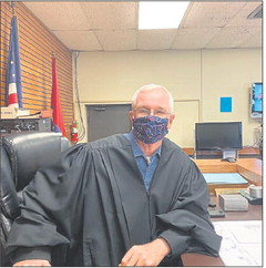 Courtrooms reopen with guidelines