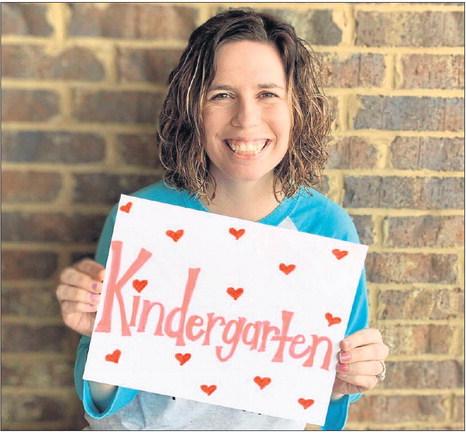 Sagaskey named  Marion Teacher of the Year