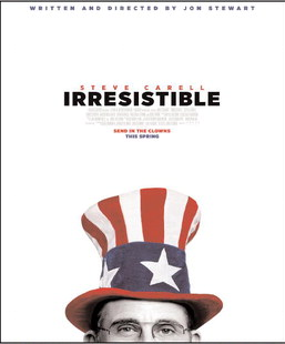 'Irresistible' a serviceable comedy