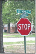 West Memphis PD investigating shooting on North Gathings