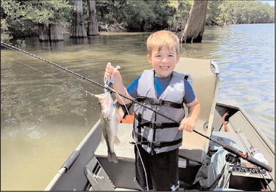 AGFC Weekly Regional Fishing Reports
