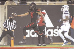 Arkansas State prevails in shootout with Georgia State
